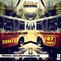 Mardi d'Aline & Cie : spécial tour du monde