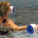 AquaChoisel, découverte du circuit de training