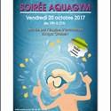 Soirée aquagym