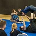 Stage Cirque Parent-Enfant