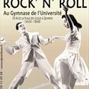 Stage d'initiation au rock'n'roll