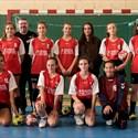 Sables étudiant club-Olonne handball