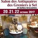 Salon antiquité brocantes