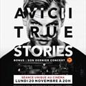 Avicii true stories, film-documentaire