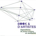 Book & d'artistes : exposition de Suliane Hamon