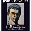 Exposition en hommage à Jean Chevalier