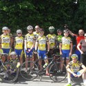 Cyclo-cross : trophée régional