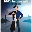 « 100% beurre salé », le one breizh show de Simon Cojean