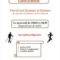 Sablé Sport Santé