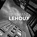 Photographies de Bertrand Lehoux