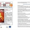 Ciné et débat du film La Sociale