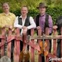 """""""Bluegrass"""" Sweet River Band en concert"""