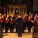 Concert de Noël à Tour-en-Bessin avec Choeur en Seulles