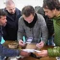 Atelier Océan'Lab, fabriquez votre microscope de terrain
