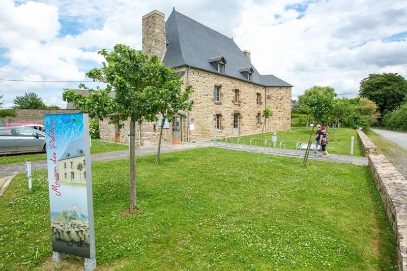 Maison des polders