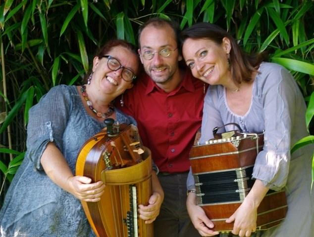 Saison musicale : Capriol & Cie