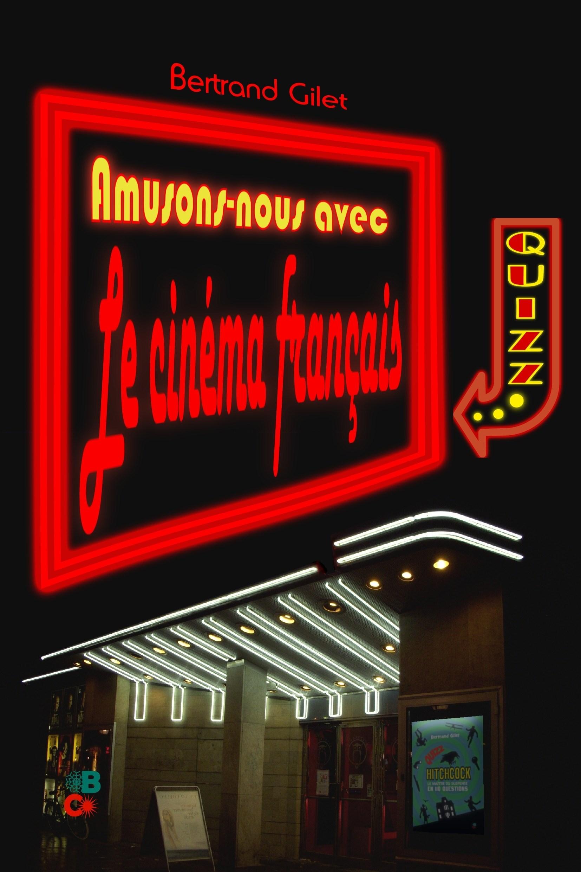 Bertrand Gilet dédicace ses romans policiers et ses quizz