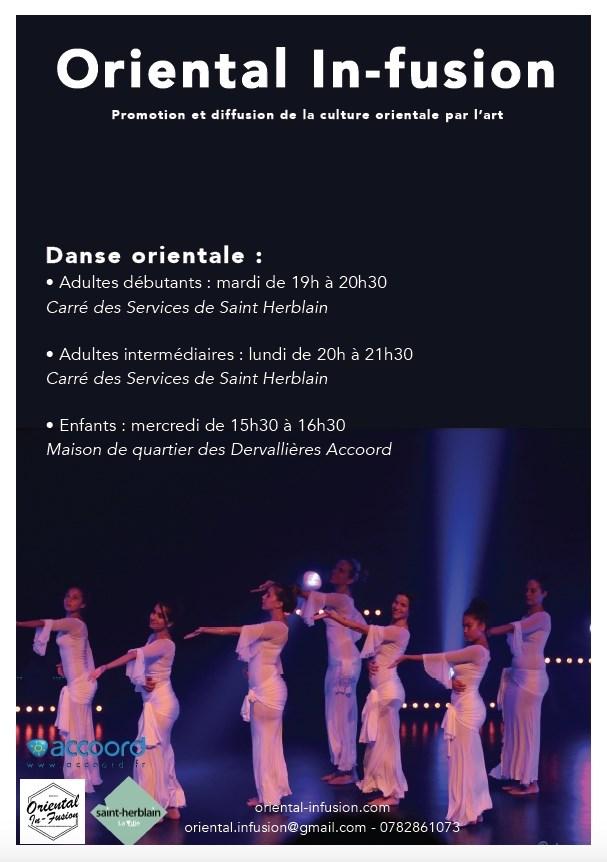 7c8c2c3eb917 Cours d essai gratuit de danse orientale Saint-herblain - 01-10-2018 ...