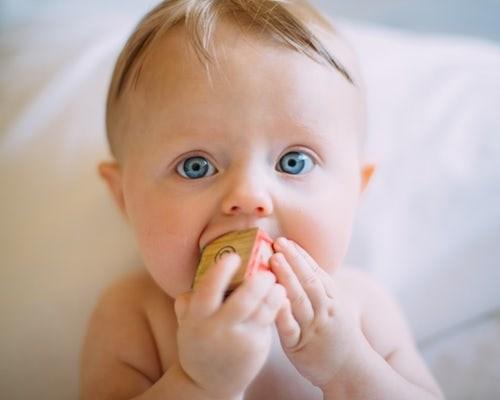 Image Atelier parent-enfant pour les bébés de moins de 6 mois