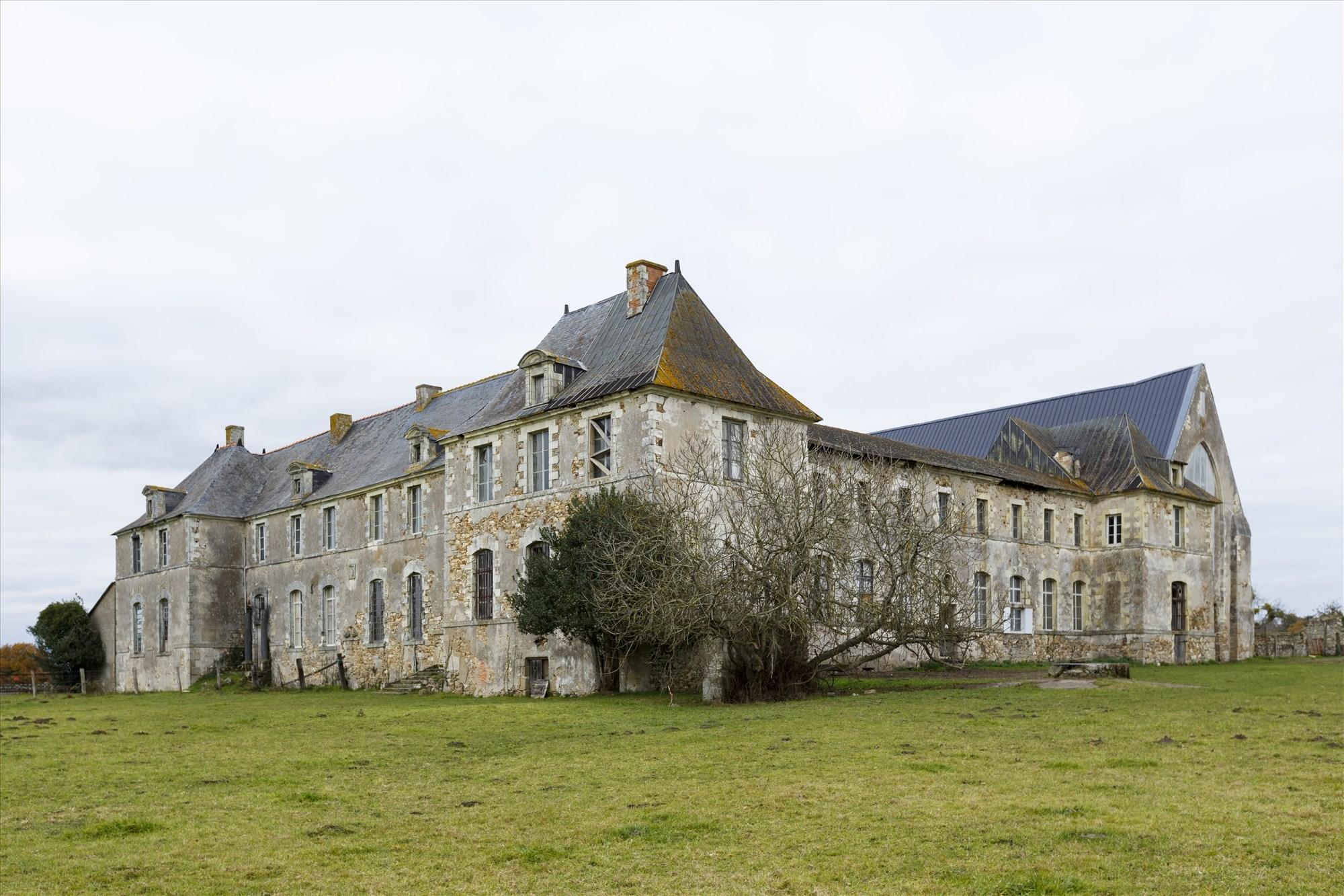 Paul Pascal/Département de Loire-Atlantique