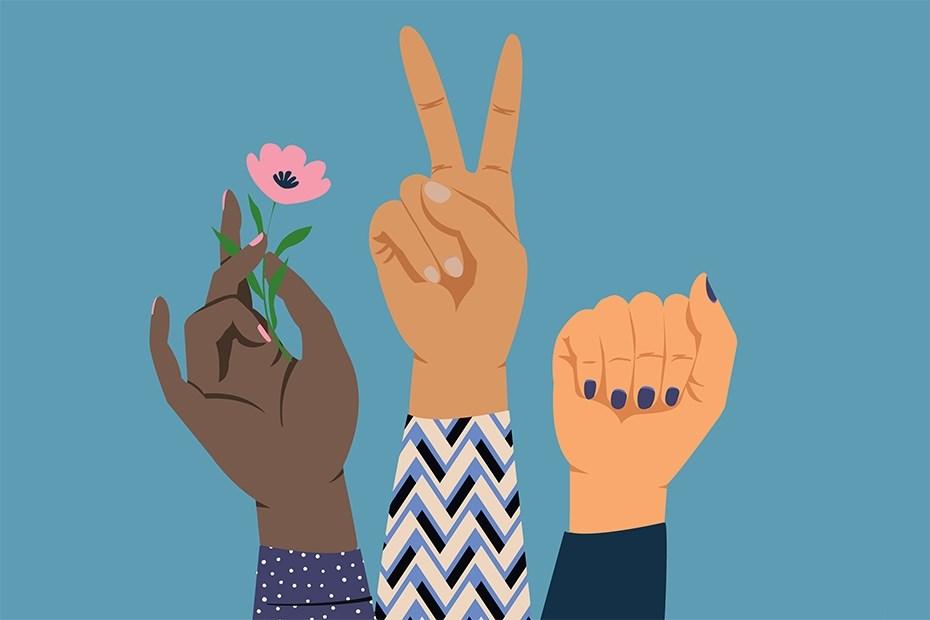 Journée internationale des droits des femmes 2021 © Département de Loire-Atlantique