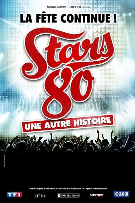 Image Stars 80 - Une autre histoire
