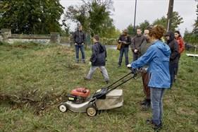 Atelier en ligne : je jardine au naturel